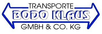 Transporte Bodo Klaus